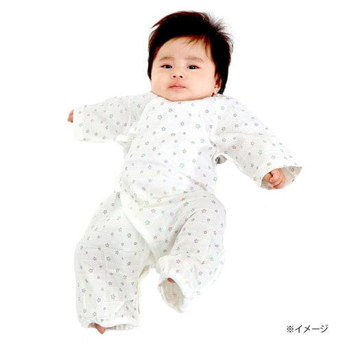 サイズ 赤ちゃん 洋服