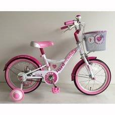<トイザらス> 16インチ 子供用自転車 ハードキャンディ スパイスガール(ピンク)