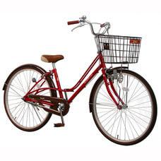<トイザらス> トイザらス AVIGO 26インチ 子供用自転車 レガーロ (レッド)