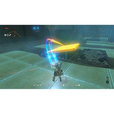 【Nintendo Switchソフト】ゼルダの伝説 ブレス オブ ザ ワイルド