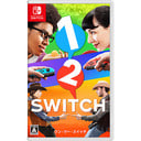 【Nintendo Switchソフト】1-2-Switch【送料無料】
