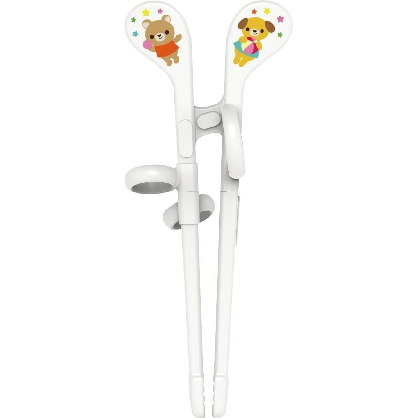 エジソンのお箸mini(ホワイト)