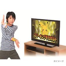 【クリアランス】ポケモン TVで発動Zワザ