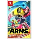 【Nintendo Switchソフト】ARMS【送料無料】