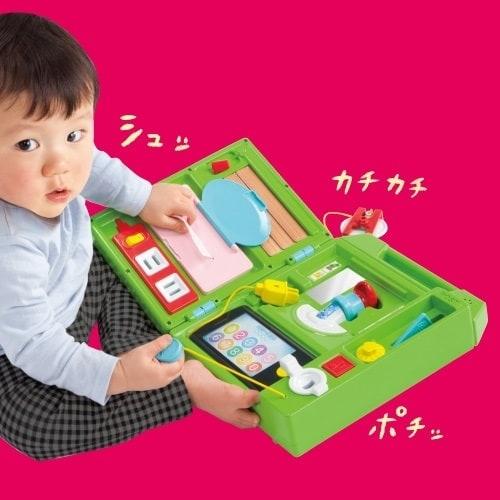 【オンライン限定価格】いたずら1歳 やりたい放題 スマート本