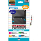 FINEPROTECT for Newニンテンドー2DS LL