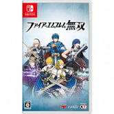 【Nintendo Switchソフト】ファイアーエムブレム無双【クリアランス】【送料無料】