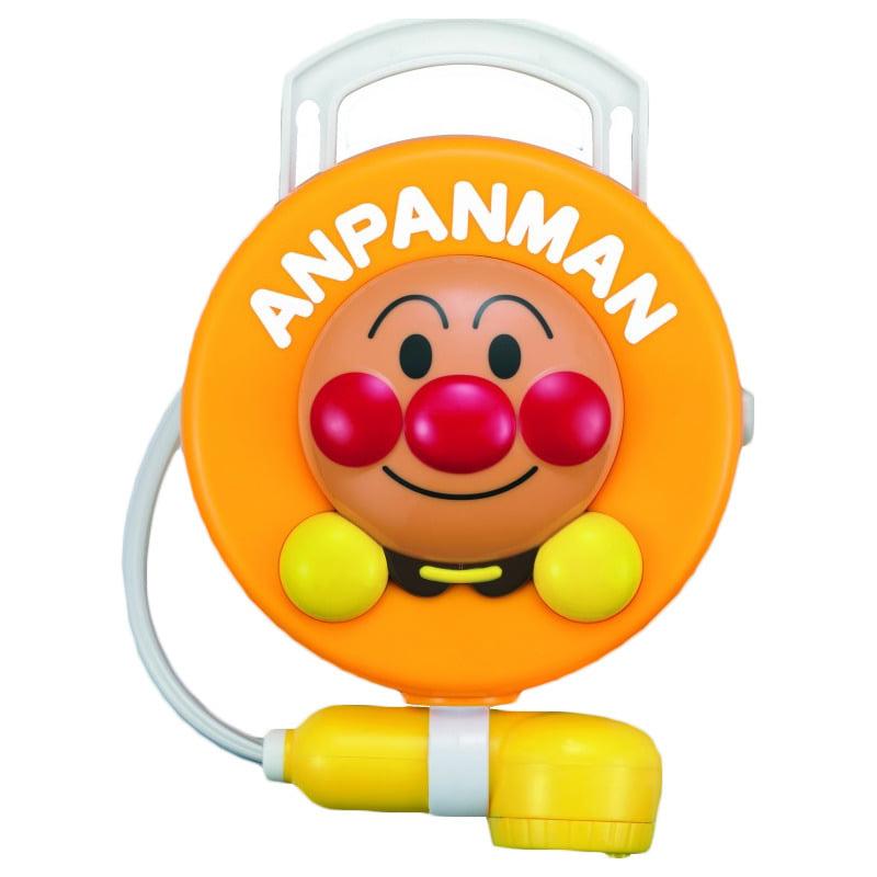 アンパンマン どこでもシャワー【送料無料】