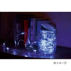 【クリスマス】トイザらス チアー! LEDフェアリーライト30球 ホワイト球 電池式(室内/屋外用)