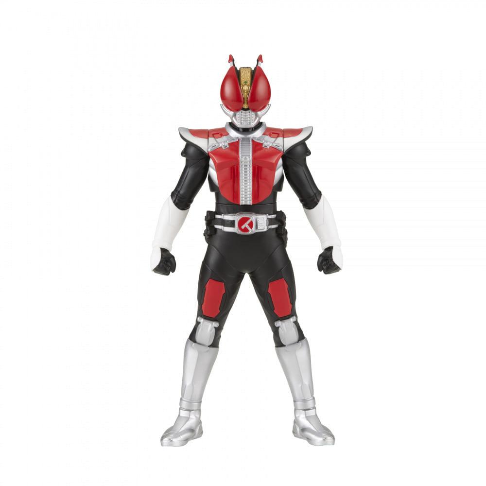 仮面ライダー電王 レジェンドライダーヒストリー 05 仮面ライダー電王 ソードフォーム
