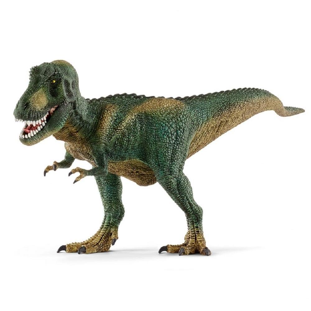 Schleich シュライヒ ティラノサウルス・レックス(ダークグリーン)【送料無料】