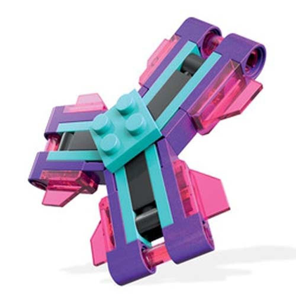 メガコンストラックス Tech Spinner