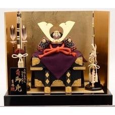 大きめサイズ(60cm以上)の五月人形
