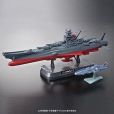 【クリックで詳細表示】1/1000 宇宙戦艦ヤマト 2202