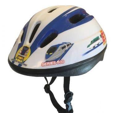 トイザらス・ベビーザらス オンラインストアトイザらス限定 プラレール アジャスタブルヘルメット (47~55cm)(N700A)【送料無料】