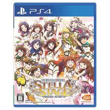 【PS4ソフト】アイドルマスター ステラステージ