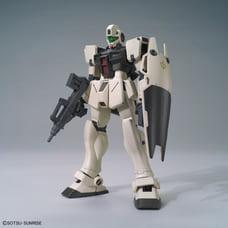 【クリックで詳細表示】1/100 MG ジム・コマンド(コロニー戦仕様)