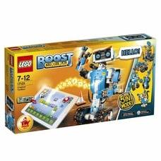 レゴ ブースト 17101 レゴ(R)ブースト クリエイティブ・ボックス