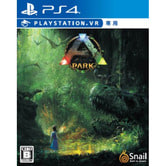 【PS4ソフト】ARK Park(アークパーク)【クリアランス】