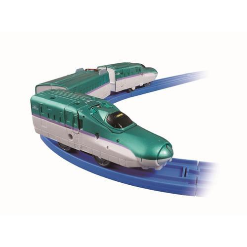 シンカリオン H5はやぶさ新幹線バージョン