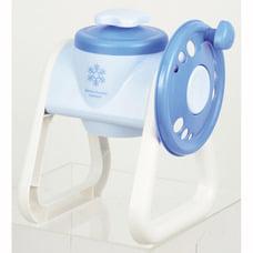<トイザらス> おウチで簡単 シャリッとフワッとかき氷器 フラッペカップ 3個付き