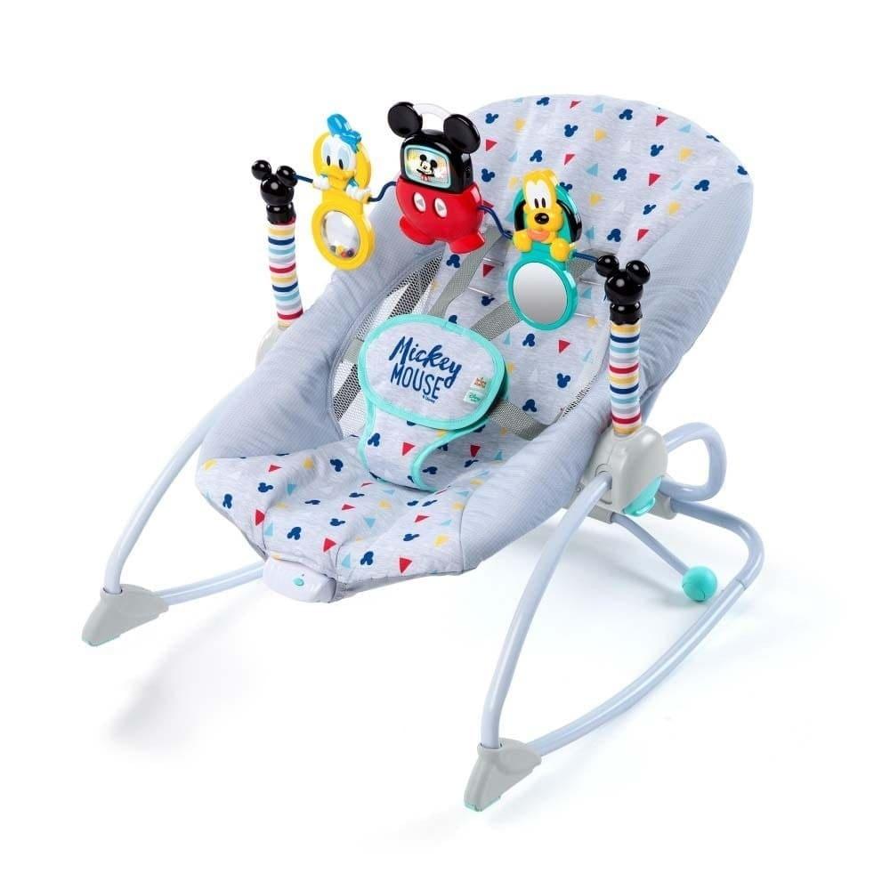 ミッキーマウス・テイクアロングソングス・ロッカー 【オンライン限定】【送料無料】
