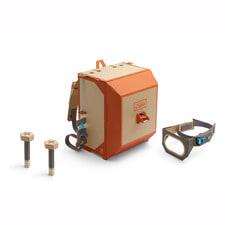 【Nintendo Switchソフト】Nintendo Labo Toy-Con 02: Robot Kit