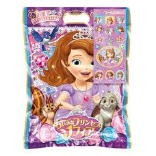 <トイザらス> ちいさなプリンセスソフィア お菓子袋【お菓子】