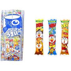 <トイザらス> うまい棒 ちまき味 6gx30本【お菓子】