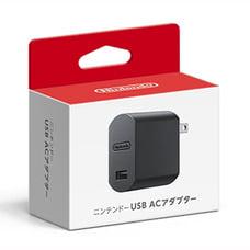 Nintendo Switch  ニンテンドーUSB ACアダプター