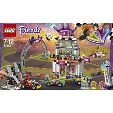 レゴ フレンズ 41352 ハートレイクグランプリ