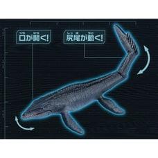 アニア ジュラシック・ワールド モササウルス
