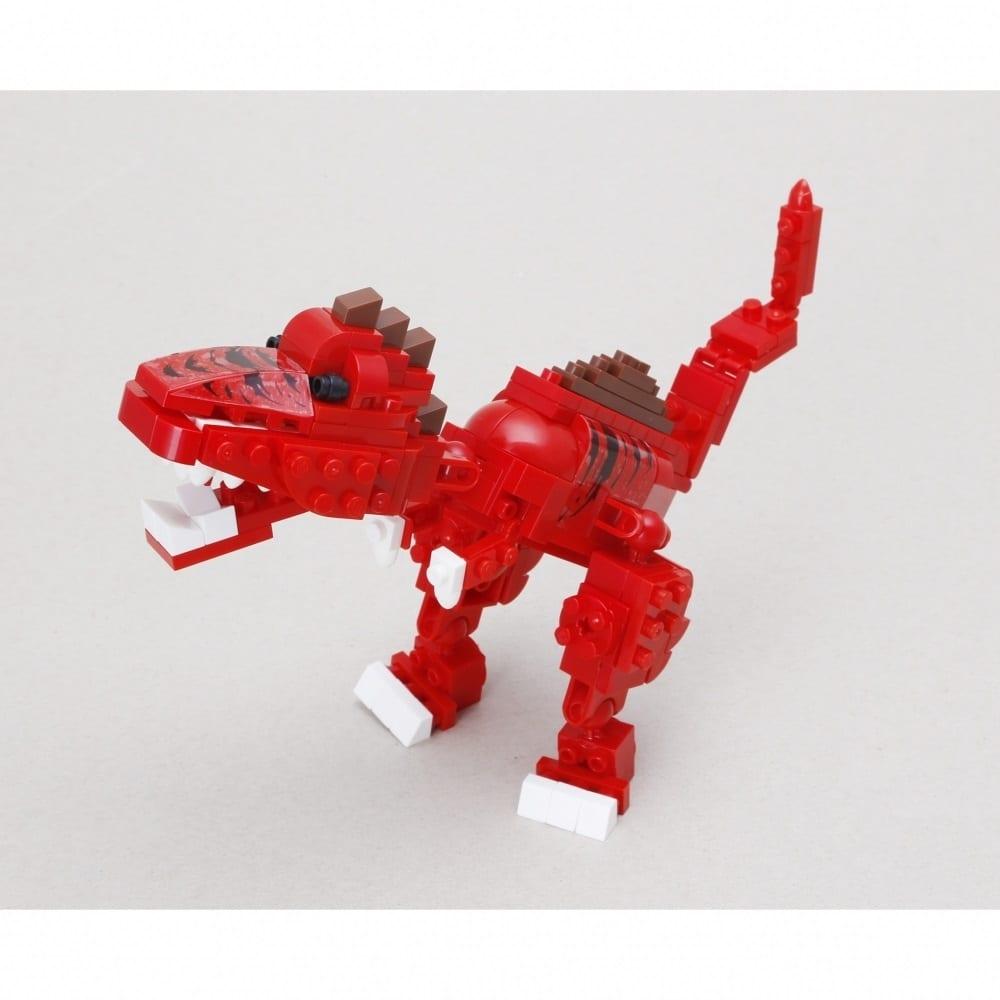 スピノサウルス 【ブロック】