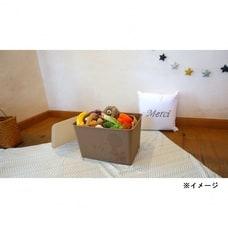 日本製 ミッキーマウス カトルL(ブラウン×Be×COM4812*)