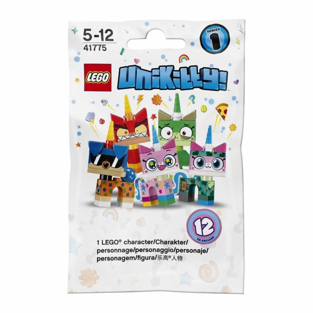 レゴ ユニキティ 41775 ユニキャット コレクション<シリーズ1>