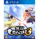 【PS4ソフト】無双OROCHI  3【送料無料】