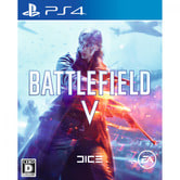 【PS4ソフト】Battlefield  V【クリアランス】【送料無料】