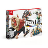 【Nintendo Switchソフト】Nintendo  Labo  Toy-Con  03: ・・・
