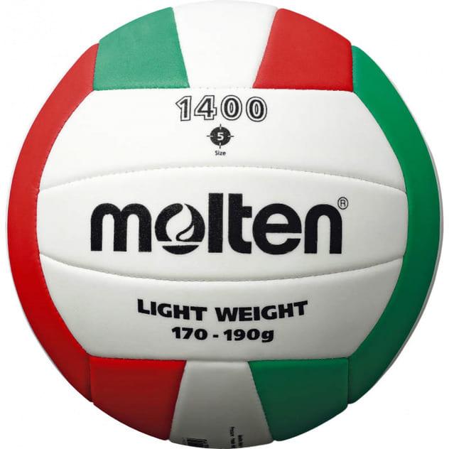モルテン EVAバレーボール 軽量(4号球) | トイザらス