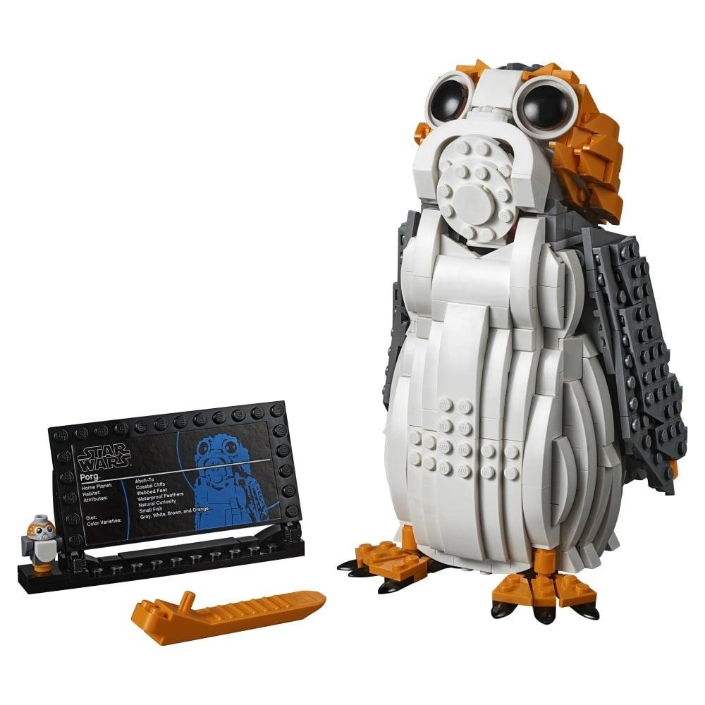 LEGO|レゴ スター・ウォーズ 75230 ポーグ【クリアランス】【送料無料】|トイザらス
