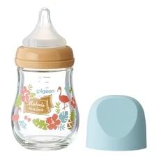 <トイザらス> 母乳実感 哺乳瓶 my Precious ガラス 160ml( ハワイ)
