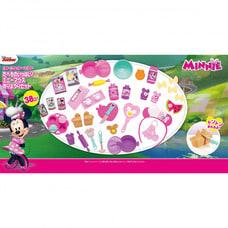 <トイザらス> 4%OFF!ミニーのハッピー・ヘルパー たべものいっぱい! ミニーマウス おりょうりセット【送料無料】
