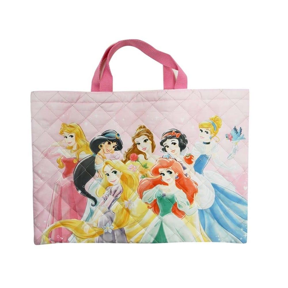 プリンセス キルトレッスンバッグ【送料無料】