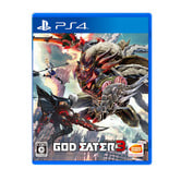 【PS4ソフト】GOD  EATER  3【クリアランス】【送料無料】