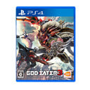 【PS4ソフト】GOD  EATER  3【送料無料】