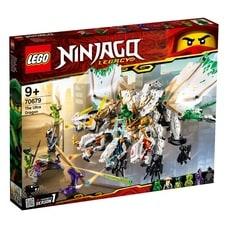 レゴ ニンジャゴー 70679 究極のウルトラ・ドラゴン:アルティメルス【送料無料】