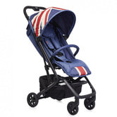 ベビーザらス限定 MINI by easywalker Buggy XS UNION JACK V・・・