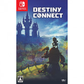 【Nintendo Switchソフト】DESTINY  CONNECT【オンライン限定】【送料無・・・