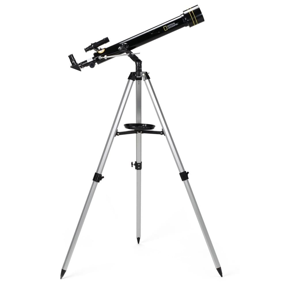 ナショナルジオグラフィック 90-11100 屈折式天体望遠鏡【オンライン限定】【送料無料】