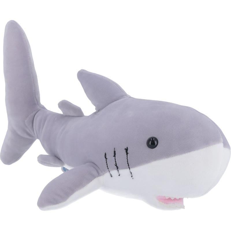 トイザらス限定 もちもちぬいぐるみ サメ(35cm)